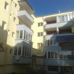 Great 4 Rooms Apartment Bistritei