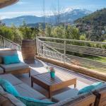 Luxury Home In Santiago's Most Exclusive Neighborhood