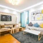City Center Dayuecheng 4-bedroom Apartment