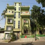 Oyo 14343 Cms Guest House