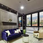 Luxor Boutique Parque Lleras 8th Bedroom Penthouse