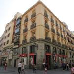 Apartment Madrid Sol Studio