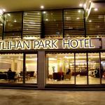 Atllhanpark Hotel
