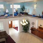 Oceanview Inn And Suites