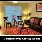 (302) Townhome By I-10 & Beltway 8.