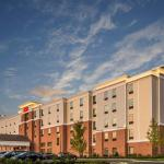 Hampton Inn & Suites Yonkers - Westchester, NY