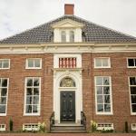 Holiday Home Erve Oostwold