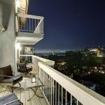 The Hollywood Hills Villa