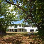 Oceania House Cocos Island