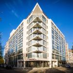 DoubleTree By Hilton Kingston Upon Thames