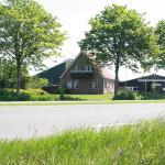 Vakantiehuis Boer Theun