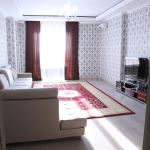 Apartments In The Center Of Aktobe