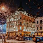 Horizon Apartments - Rezydencja Radziwillowska