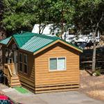 Russian River Camping Resort Cottage 5