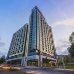 Global Luxury Suites At Tysons Corner