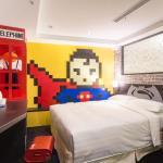 Rf Hotel - San Chong