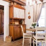 Apartment Simon Le Franc