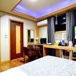 Mu Motel Mokpo