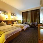 Bama Huayu Holiday Hotel