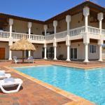 Villa Kamay Hills Aruba
