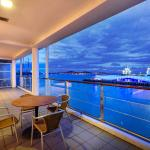 Private Waterfront Apartment - Princes Wharf