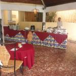 Hotel Source Du Nil