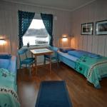 Kongsfjord Gjestehus I Havna Vandrerhjem