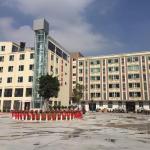 Shantou Jun Hua Hotel
