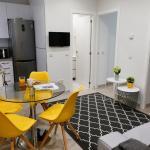 Stylish Centric Apartment