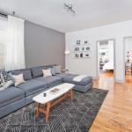 Hoboken Apartment