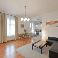 Exclusive apartment on Zborovska
