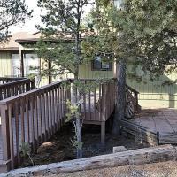 Ann's Sierra View - Four Bedroom