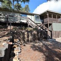 Buckhorn Cabin - Three Bedroom
