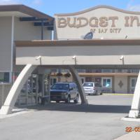 Budget Inn Of Bay City