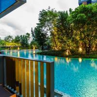 The Deck Condominium by Lofty