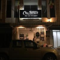 On Street Bed And Breakfast