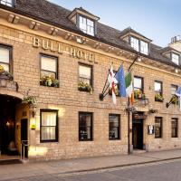 The Bull Hotel- Sure Hotel Collection By Best Western