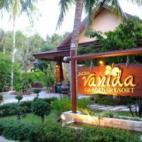 Baan Vanida Garden Resort