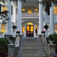 Albemarle Inn - Asheville