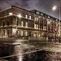 Hotels near Oh Yeah Music Centre - Titanic Hotel Belfast