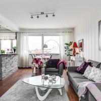 Asuntohotelli Pohjantähti Apartment