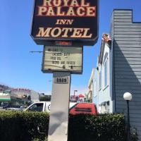 Royal Palace Inn
