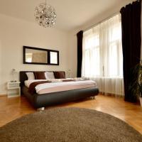 Beautiful Apartments in Prague