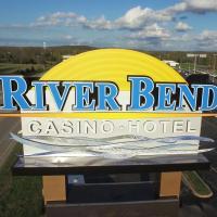 River Bend Casino & Hotel