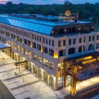 Ironworks Hotel Indy