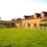 The Stables At The Vale