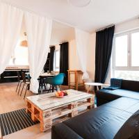 Duplex Apartments Žižkov