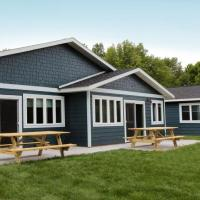 Eddy's Mille Lacs Cabin 2