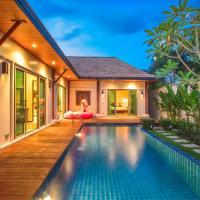 Kokyang Estate by TropicLook