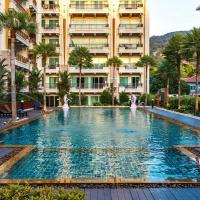 Patong Beach Apartment